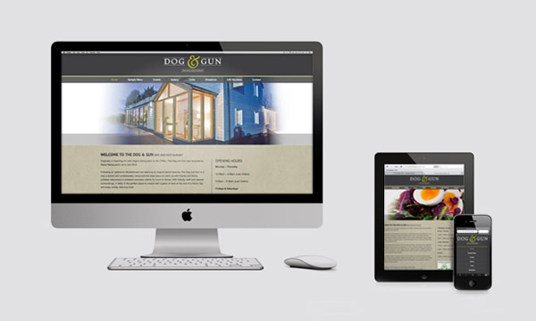 Best Web Design Agency Essex